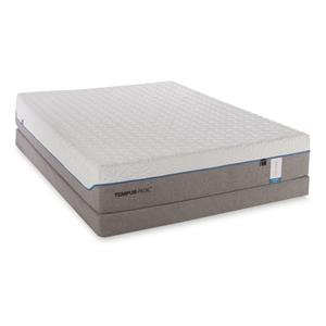 Tempur-Pedic® TEMPUR-Cloud Supreme Twin XL Soft Mattress Set