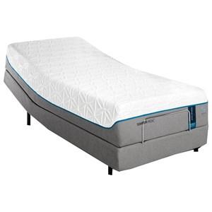 Tempur-Pedic® TEMPUR-Cloud Supreme Twin XL Soft Adjustable Set
