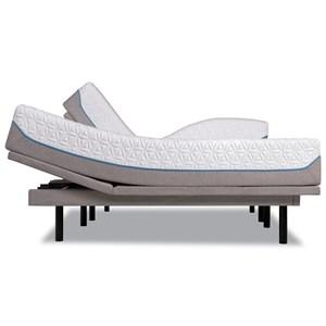 tempurpedic tempurcloud supreme queen soft mattress set