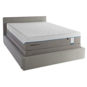 Tempur-Pedic® TEMPUR-Cloud Supreme Queen Soft Mattress