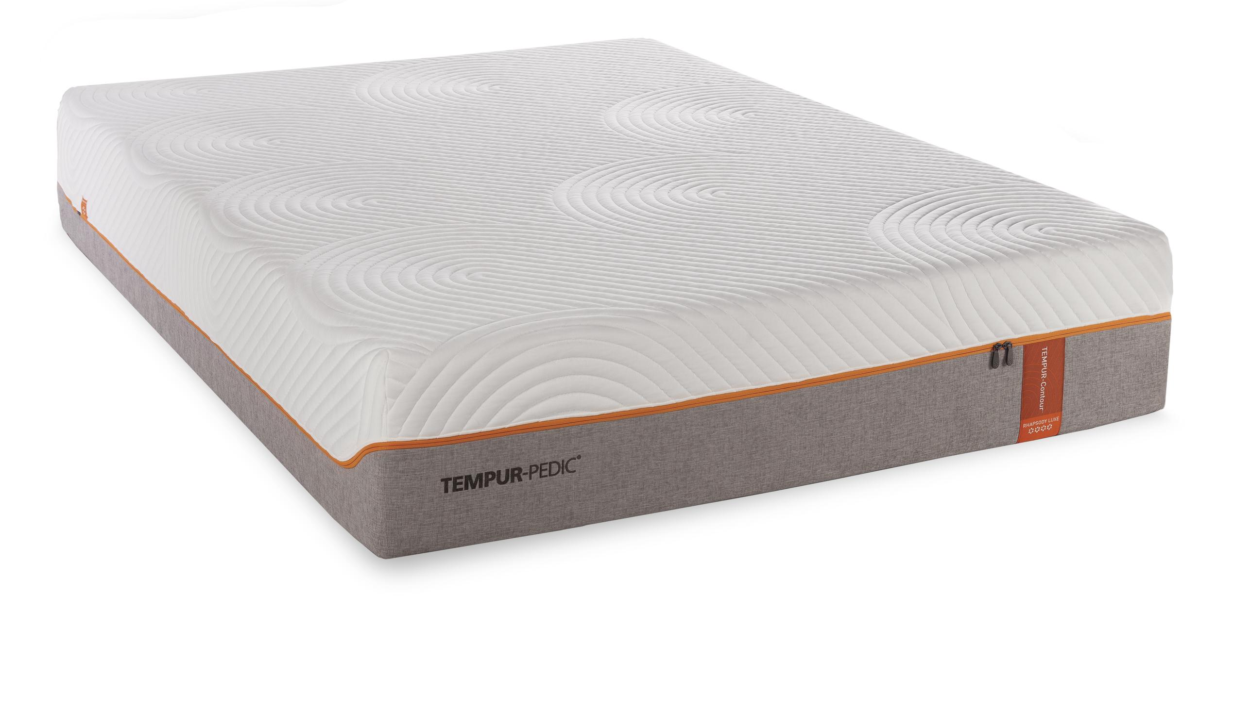 Tempur-Pedic® TEMPUR-Contour Rhapsody Luxe Twin XL Medium Firm Mattress - Item Number: 10258120