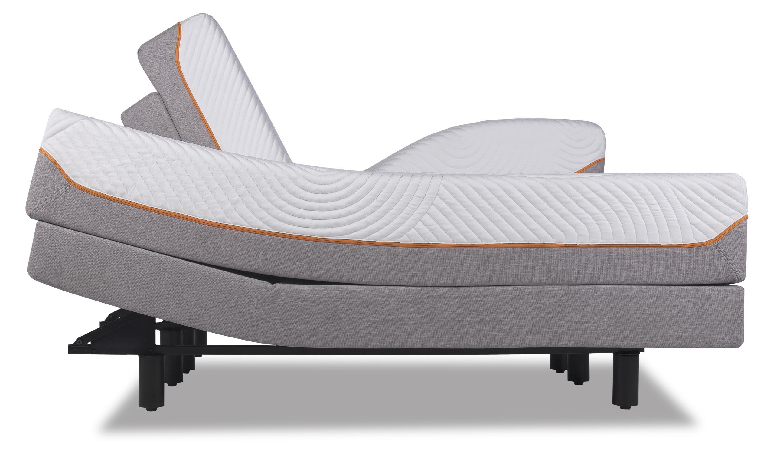 Tempur-Pedic® TEMPUR-Contour Supreme Full Firm Mattress Set - Item Number: 10256130+25565230