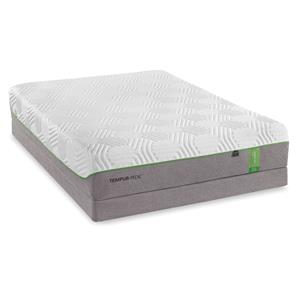 Tempur-Pedic® TEMPUR-Flex Elite King Medium Soft Plush Mattress Set