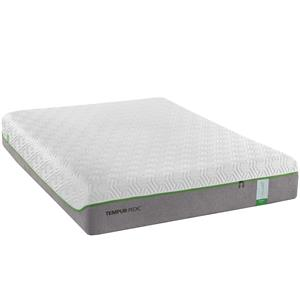 Tempur-Pedic® TEMPUR-Flex Supreme Twin Medium Plush Mattress