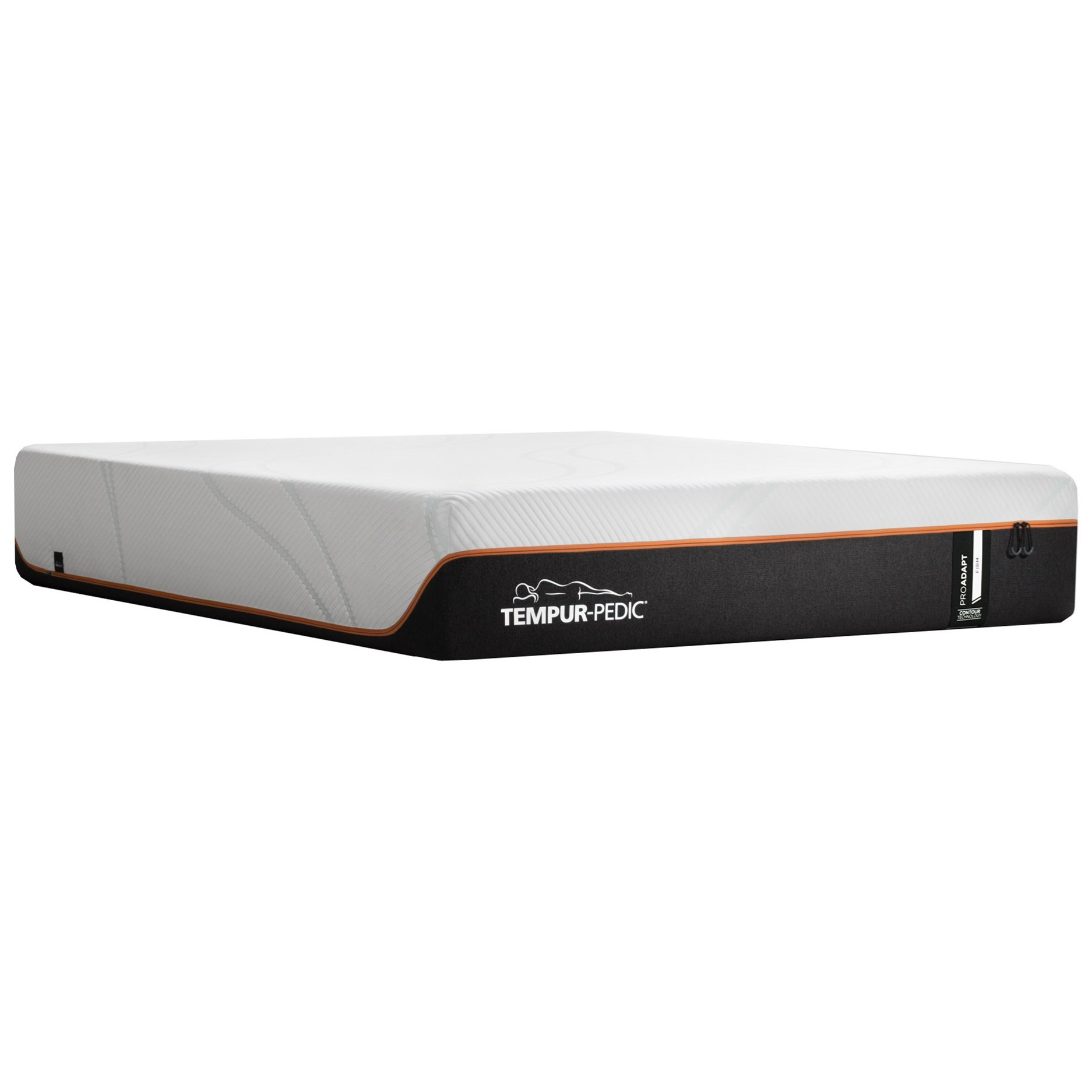 "Twin 12"" TEMPUR-PROADAPT™ Firm Mattress"