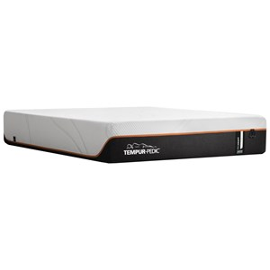 "King 12"" ProAdapt Firm Mattress"
