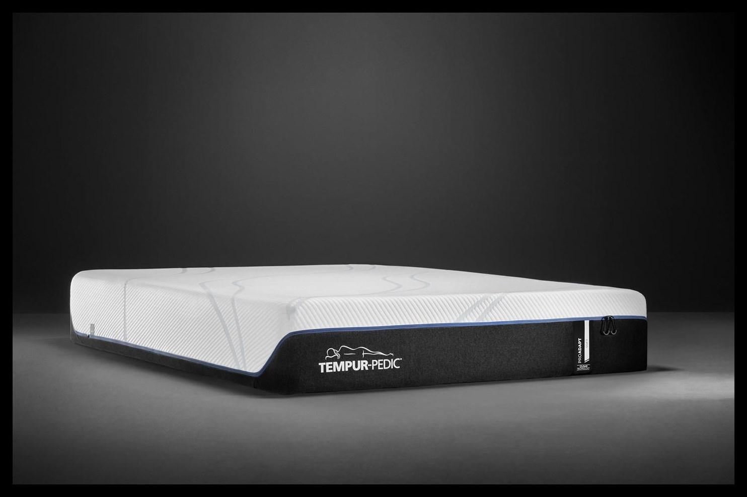 "TEMPUR-PROADAPT™ Soft Queen 12"" TEMPUR-PROADAPT™ Soft Mattress by Tempur-Pedic® at Ultimate Mattress"