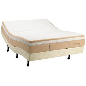 Tempur-Pedic® TEMPUR-Contour™ Rhapsody Breeze TEMPUR-Rhapsody Breeze by Tempur-Pedic