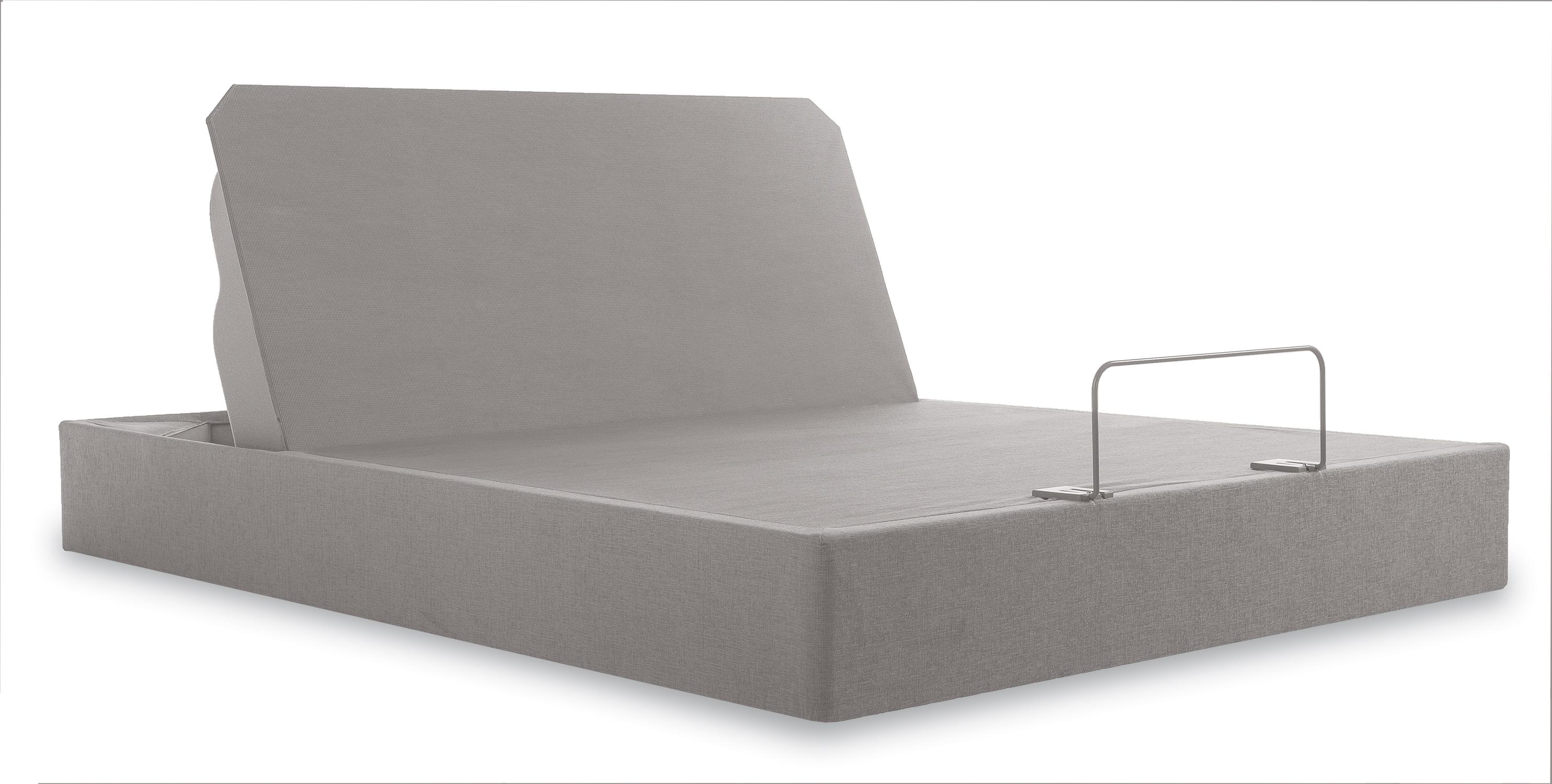 Tempur-Pedic® TEMPUR-Up Foundation TEMPUR-Up™ Foundation - Queen - Item Number: 25287150