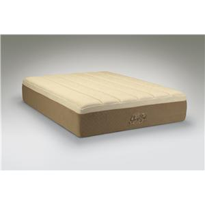 Tempur-Pedic® GrandBed Queen Medium Soft Mattress