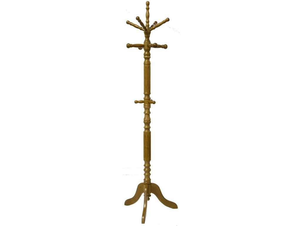 Hall Trees Medium Coat Stand by Tennessee Enterprises at Westrich Furniture & Appliances