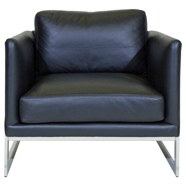 Thayer Coggin Design Classics Chair - Item Number: 989-103