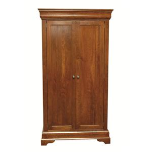 The Urban Collection Bordeaux Armoire