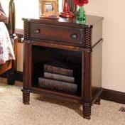 The Urban Collection New Generations 1 Drawer Nightstand