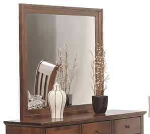 Yutzy - Urban Collection Wrightsville Dresser Mirror