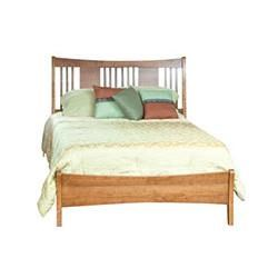 Yutzy - Urban Collection Yutzy Highlands Queen Sleigh Bed