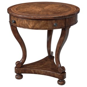 Theodore Alexander Brooksby Occasionally Italian Accent Table