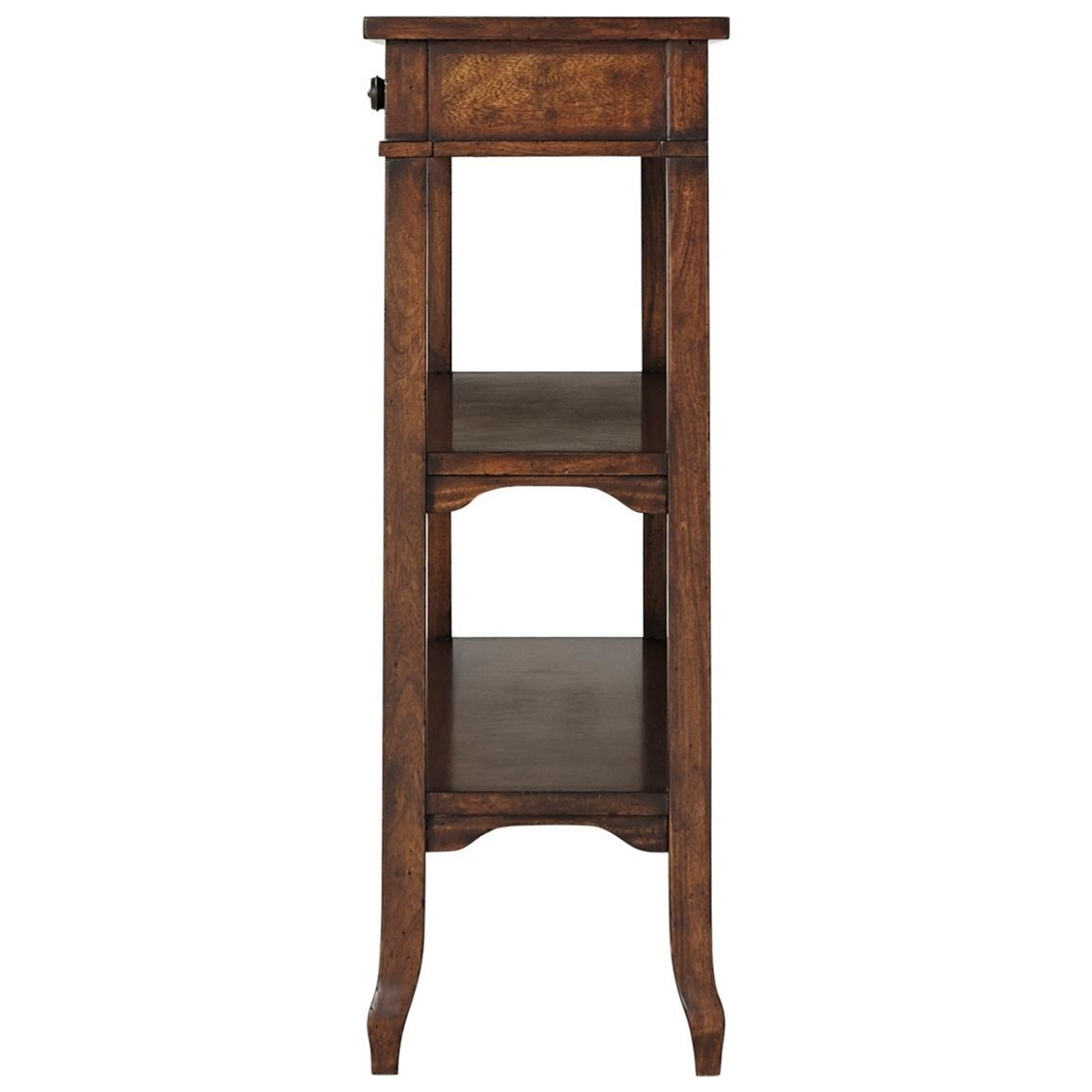 Theodore Alexander Brooksby 5305 269 Luberon Console