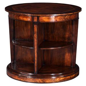 Theodore Alexander Brunello Lamp Table