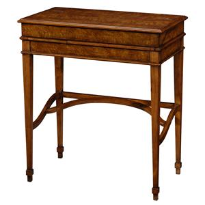 Theodore Alexander Campaign Dressing Table