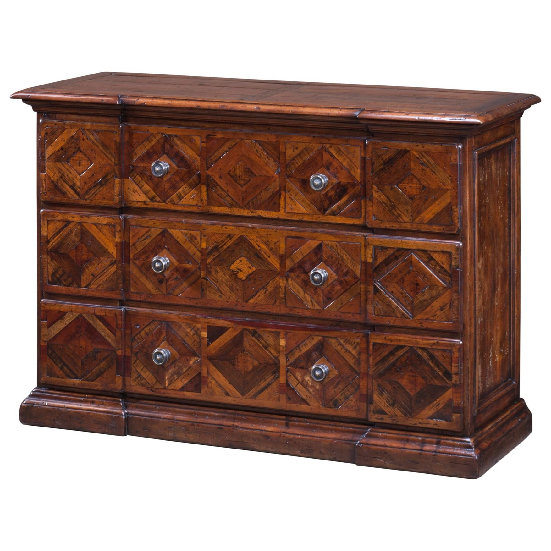Castle Bromwich Recollections from the Castle Chest by Theodore Alexander at Baer's Furniture