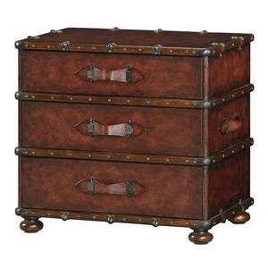 Theodore Alexander Classic yet Casual Trunk Chest
