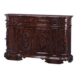 Theodore Alexander Classic yet Casual Chianti Buffet