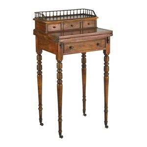 Theodore Alexander Desks Bureau Writing Desk