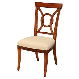 Theodore Alexander Essential TA Side Chair
