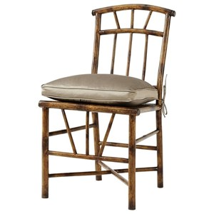 Theodore Alexander Indochine Arbour Accent Chair