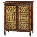 Theodore Alexander Indochine The Argent Cabinet - Item Number: 6100-200
