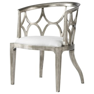 Connaught Accent Chair