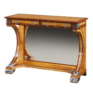 Theodore Alexander Tables 2 Drawer Sofa Table