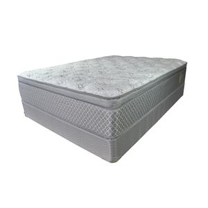 Therapedic BackSense Daytona PT Queen Pillow Top Mattress