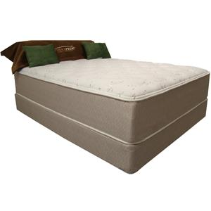 Therapedic Blessing Twin Pillow Top Mattress