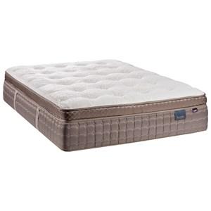 Therapedic Hummingbird Mystic Cloud Pillow Top Twin Pillow Top Mattress