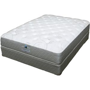 Therapedic Skyler King Firm Mattress