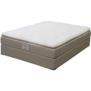Therapedic Kathy Ireland Exquisite King SPT Mattress