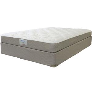 Therapedic Kathy Ireland Finesse Queen Luxury Firm Mattress