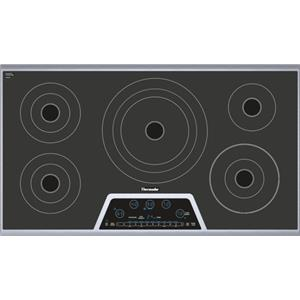 "Thermador Electric Cooktops - Thermador 36"" Electric Cooktop"