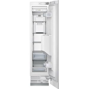 "Thermador Freezer Columns 18"" Right Hand Pull Built-In Freezer"