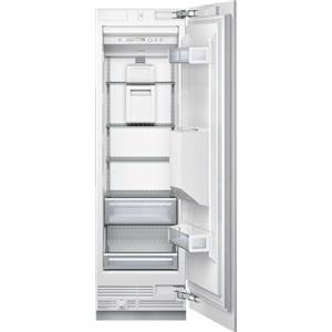 "Thermador Freezer Columns 24"" Built-In Freezer Column"