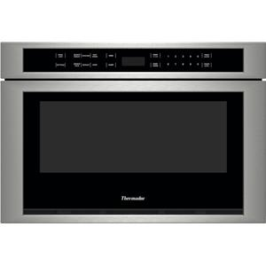 "Thermador Microwaves - Thermador 24"" Built-In Microwave Drawer"