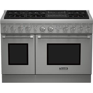 "Thermador Ranges - Thermador 48"" Pro Harmony® All Gas Range"