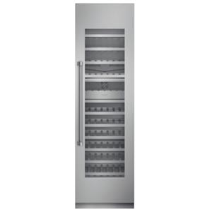 """Thermador Thermador Wine Coolers 24"""" Built-In Wine Preservation Column"""