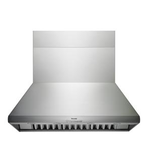 "Thermador Ventilation - Thermador 48"" Chimney Wall Hood"