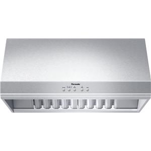 "Thermador Ventilation - Thermador 36"" Wall Hood"