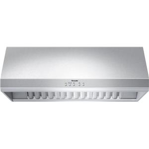 "Thermador Ventilation - Thermador 48"" Wall Hood"