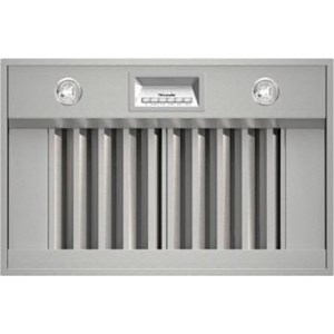 "Thermador Ventilation - Thermador 36"" Professional Series Custom Insert"