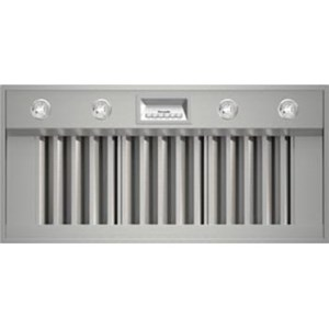 "Thermador Ventilation - Thermador 54"" Professional Series Custom Insert"